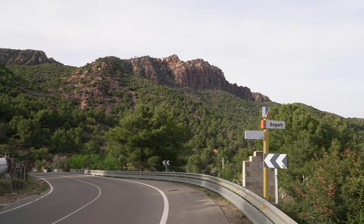 Fotos de la Ruta de las Cadenas