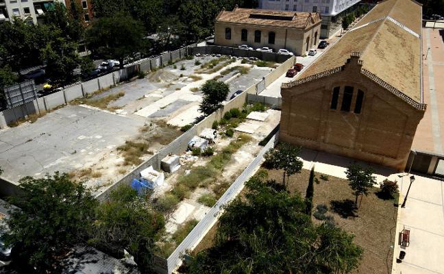 El Consistorio avala la permuta de parcelas en la Tabacalera a pesar del rechazo vecinal