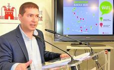 Los puntos de conexión a la red wifi municipal de Ontinyent se han duplicado