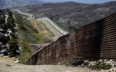 EE UU inicia el despliegue de la Guardia Nacional en la frontera con México