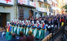 La Fiesta de Moros y Cristianos vuelve este fin de semana a Paterna