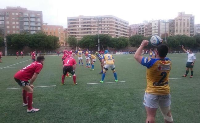 El CAU y el CRC igualan a 17 y se lo jugarán todo en Madrid