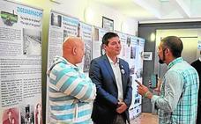 Jornada sobre la cultura gitana y la educación en Burjassot