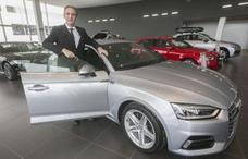 Entrevista a Dionisio López: «Audi Center Valencia es funcionalidad, vanguardia e innovación»