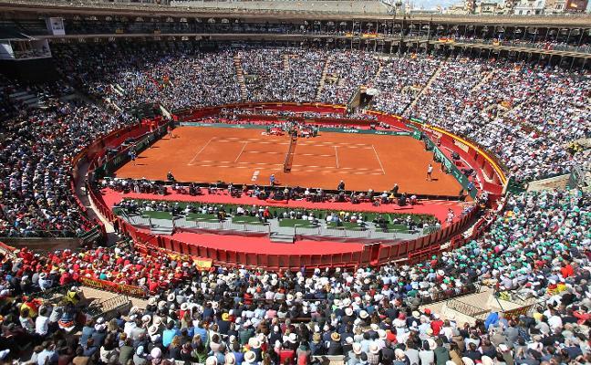 El tenis marca tendencia