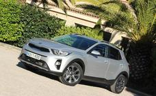 Kia Stonic: El SUV más urbano de todos
