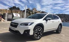 Subaru XV: El crossover más útil