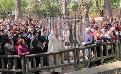 ¿Cuál es el milagro de San Vicente Ferrer?