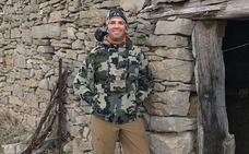 El hijo de Trump, de caza en Teruel