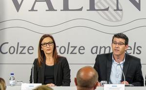 El 90% de ayudas directas de la Diputación van a alcaldes de PSPV y Compromís