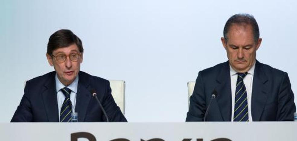 Bankia aspira a que dos tercios de sus clientes sean digitales