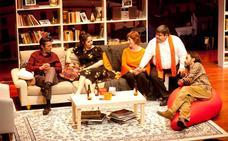 El Teatre Micalet estrena en valenciano el «fenómeno» de la cartelera francesa 'El nom'
