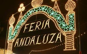 La Gran Feria Andaluza de Valencia 2018 empieza este fin de semana