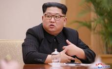 Trump y Kim Jong-un podrían reunirse en menos de dos meses