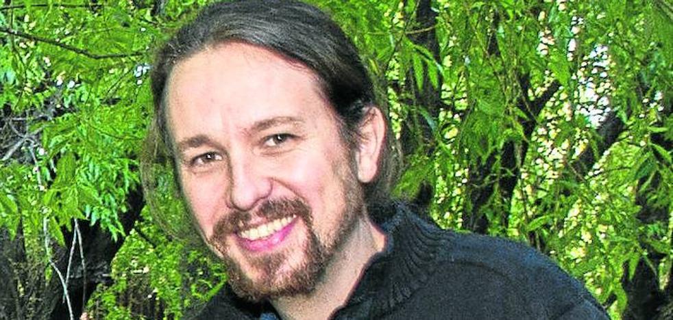 Pablo Iglesias: «Llegaba tarde al cole por ver 'Los ricos también lloran'»