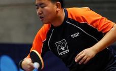 El CTT Mediterráneo dice adiós a la Superdivisión Masculina de tenis de mesa