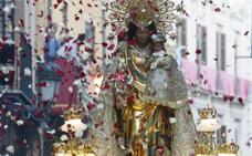 Programa de actos de la fiesta de la Virgen de los Desamparados en Valencia 2018