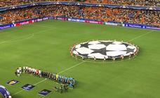Lo que necesita el Valencia para asegurar la Champions el sábado en el Camp Nou