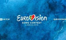 La final de Eurovisión 2018 se celebrará en Lisboa el 12 de mayo
