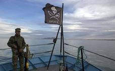 Batalla en el Golfo de California por el tráfico de la 'cocaína de mar'