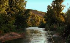 Rutas con baño para descubrir la naturaleza en Casas del Río