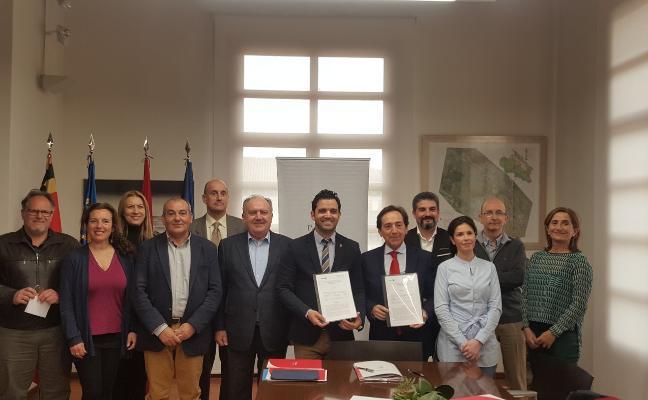 Paterna pacta con Puerto Mediterráneo y Compromís reitera su rechazo al proyecto