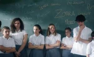La campaña de Netflix contra el acoso escolar que te hará reflexionar