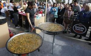 Qué restaurantes participan en la Tastarròs de Valencia