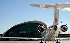 El turismo da alas al aeropuerto de valencia