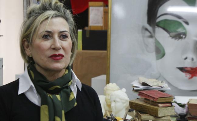 Carmen Calvo niega amistad con Císcar pero admite que le regaló obras