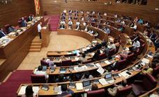 Másteres y cursos desaparecen de los currículums de políticos valencianos