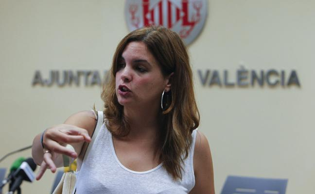 Archivada la causa contra Gómez por insinuar que una edil del PP blanqueó dinero
