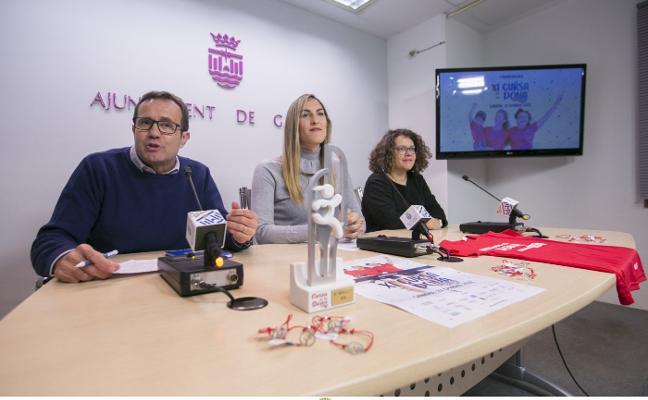 La Cursa de la Dona espera repetir sus éxitos y reunir a más de 8.000 mujeres