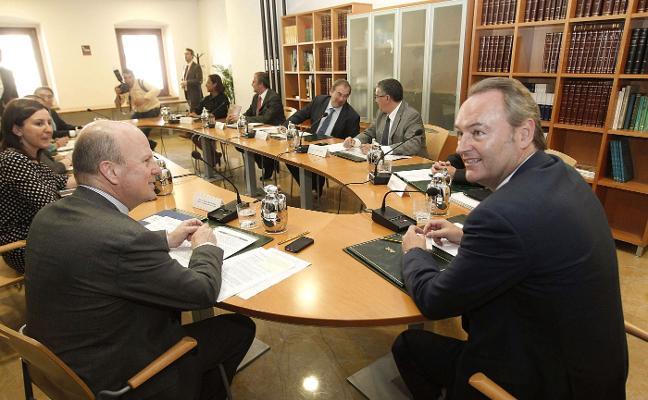 El Consell de Fabra declarará ante el Tribunal de Cuentas por la Fórmula 1
