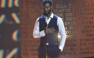 El poeta que ganó 'Got Talent'