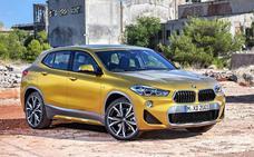 BMW X2, estilo y deportividad