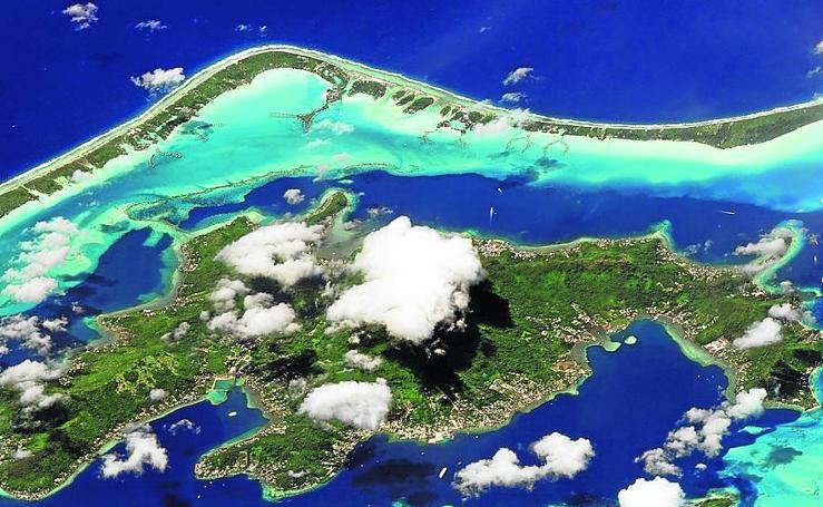 De Valencia a Bora Bora en alta definición
