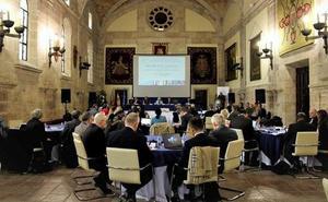 Altos mandos de la ONU se reúnen en Valencia
