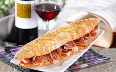 Los bocadillos preferidos de los chefs valencianos