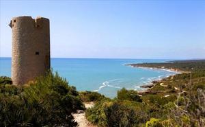 Tres parajes valencianos aspiran a ser el rincón más bonito de España