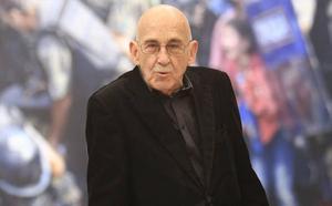 El dramaturgo valenciano José Sanchis Sinisterra, premio Max de Honor 2018