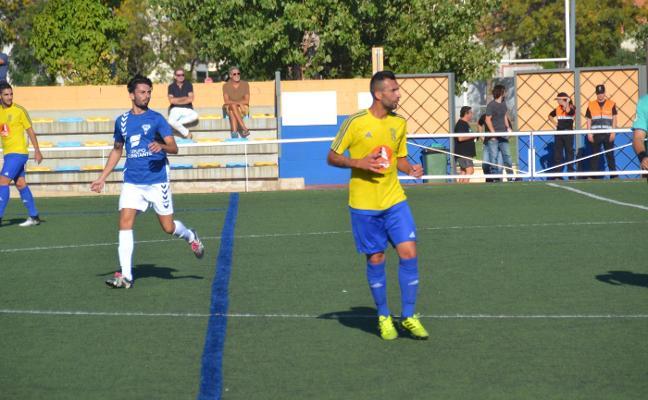 El Dénia se conjura para sumar los tres puntos ante el Castellonense