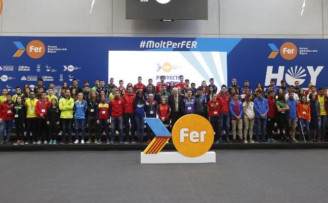 El Proyecto FER ya piensa en París