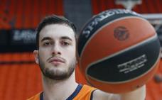 El Valencia Basket tendrá el mejor pabellón Arena de España