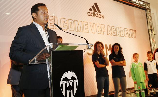 La Generalitat da pasos en firme para que el Valencia CF pague la multa de Bruselas