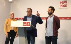 Un juzgado de Madrid prepara ya citaciones por la financiación del PSPV