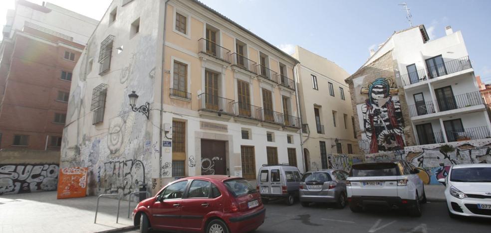 Joan Ribó expropiará el Centro Excursionista de Valencia pese a las críticas por el coste de la finca