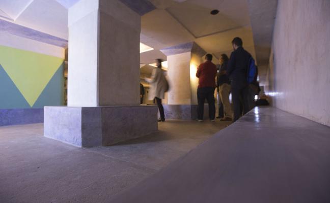 El Consistorio recupera el refugio de Serranos