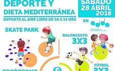 Alicante Gastronómica abre con una jornada dedicada al deporte y la dieta