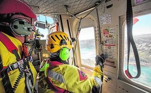 Los bomberos del Consorcio efectúan 409 intervenciones en Semana Santa
